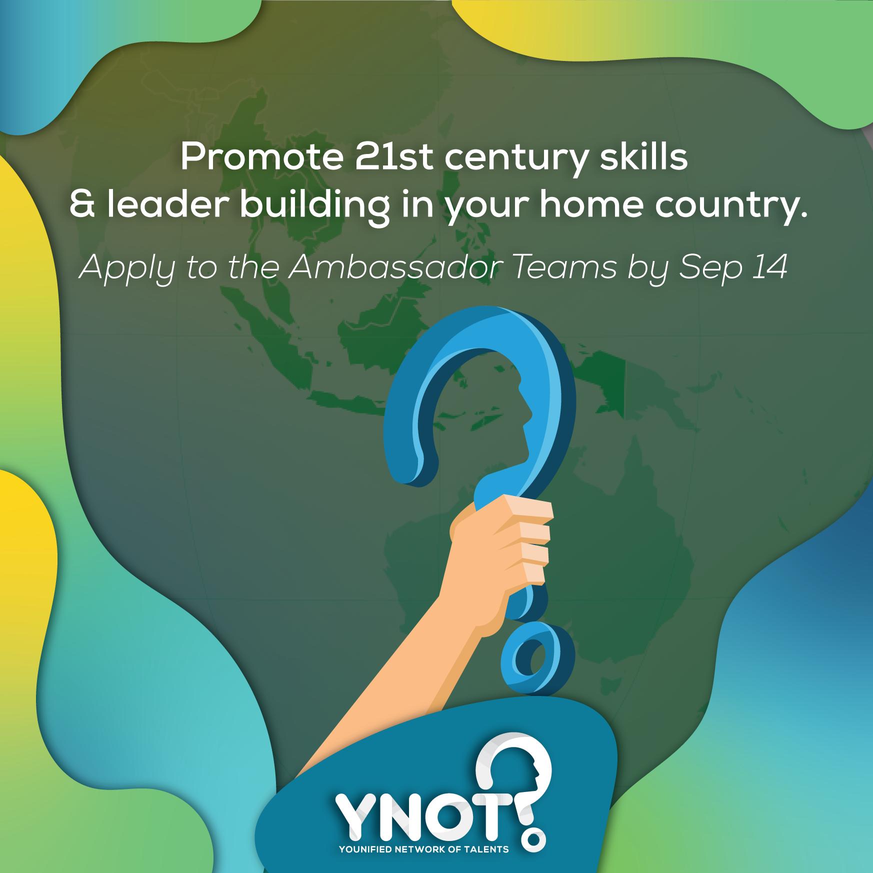 YNOT ambassador promo-02