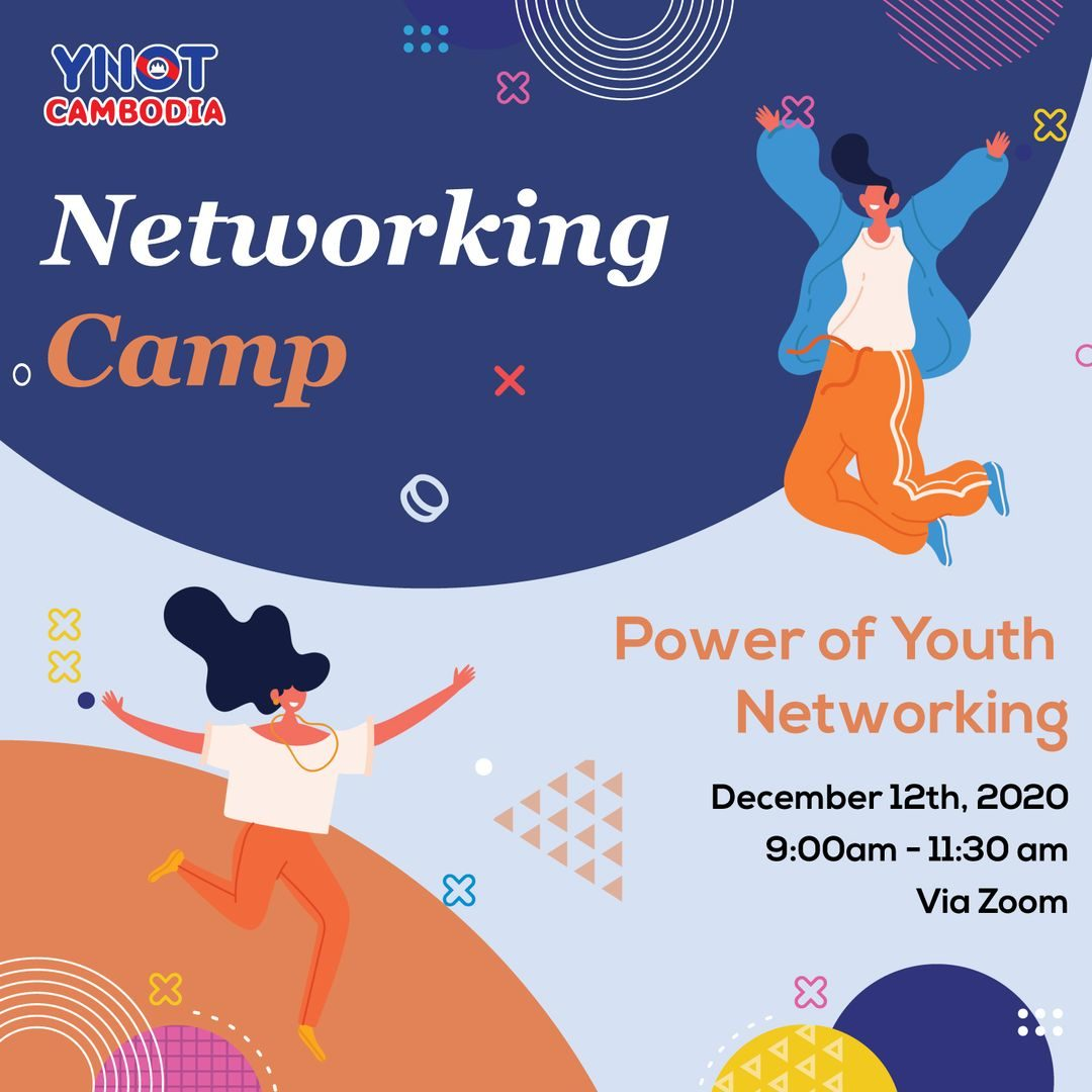 Networking Camp: Power of Youth Networking